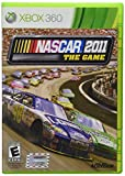 xbox 360 flying games - NASCAR The Game 2011 - Xbox 360