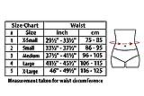 Premium Lumbar Lower Back Brace and Support Belt