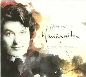 Homenaje A Manzanita-Con Piel Manzana