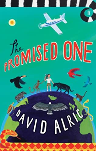 book cover of The Promised One