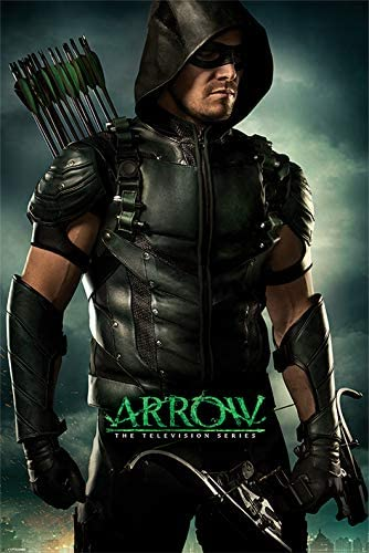 Arrow Series Poster