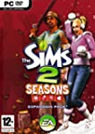 The Sims 2 Seasons Expansion Pack
