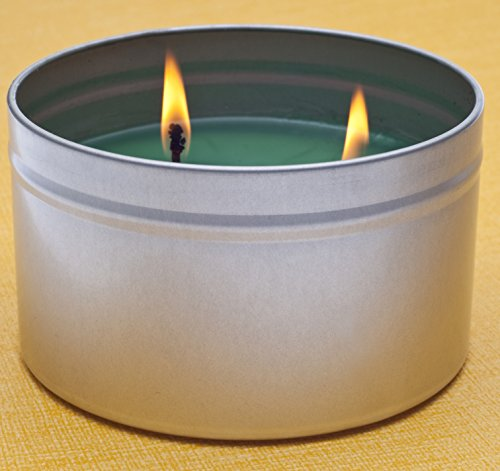 Buy candle containers bulk