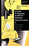 img - for A Guide to Preparing an RFP for Enterprise Financial Systems (2000 edition) book / textbook / text book