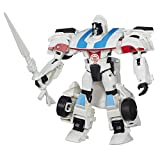 "Buy ""Transformers Robots in Disguise Warriors Class Autobot Jazz Figure"" on AMAZON"