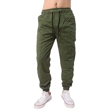 Pantalones De Chándal De Los Hombres Pantalones Deportivos De De ...