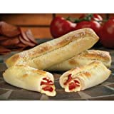 Boscos Stuffed Pizza Stick, 7 inch - 72 per case.