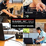 M-Audio AIR 192|4 — 2-In/2-Out USB Audio