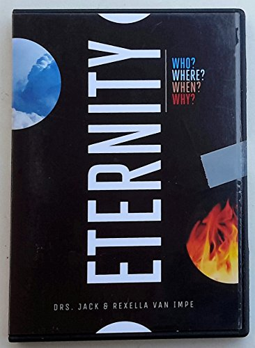 Eternity: Who? Where? When? Why? for sale  Delivered anywhere in USA