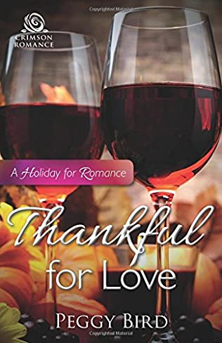 book cover of Thankful for Love