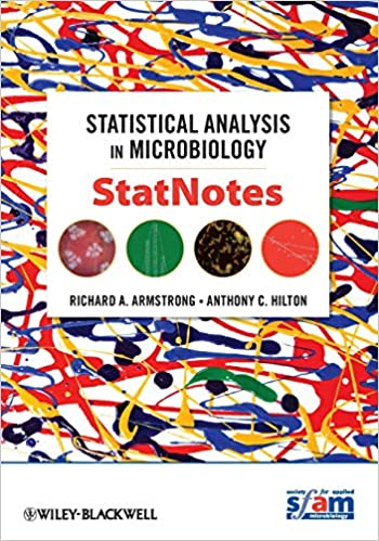 Statistical Analysis in Microbiology: StatNotes: StatNotes