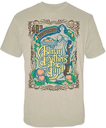 Allman Brothers Band Angel Men
