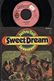 Jethro Tull: Sweet Dream / Seventeen [Vinyl]