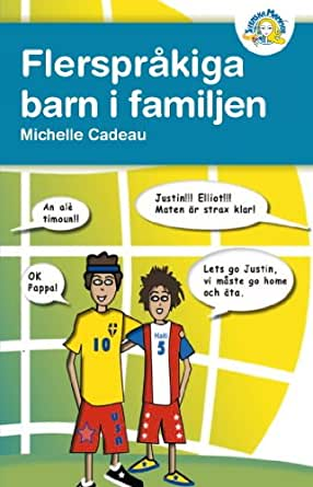 eBook: Michelle Cadeau, Helena Setterlund, Emma Ageberg: Kindle Store