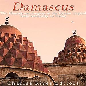 Damascus Audiobook