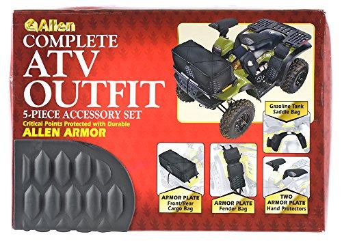Allen Complete ATV Outfit 5-piece Accessory (Allen Atv Gun)