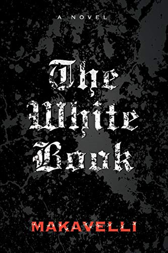 The White Book (2pac Rose That Grew From Concrete Poem)