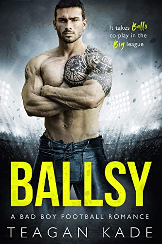 99¢ – Ballsy