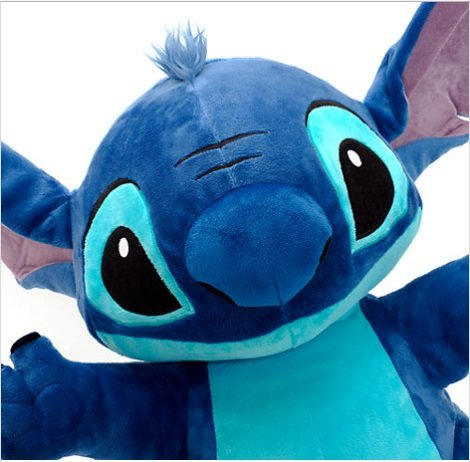 Amazon.es: Peluche Stitch de