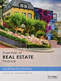 Essentials of Real Estate Finance 14th Edition