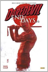Daredevil - End of Days, tome 2 par  Brian Michael Bendis
