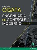 capa de Engenharia de Controle Moderno