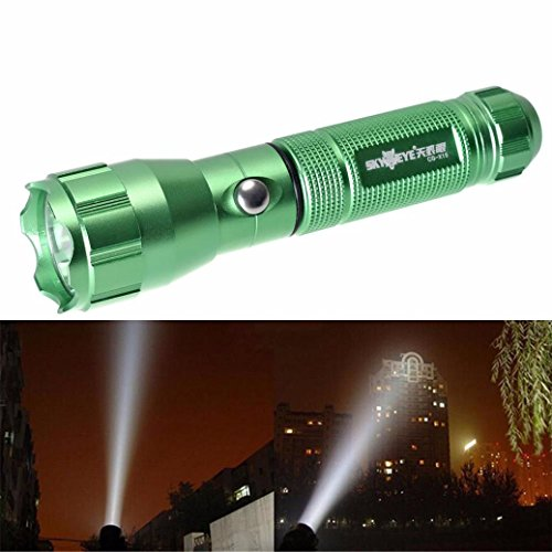 ClearanceLED-FlashlightCanserin-3500-Lumens-3-Modes-CREE-XML-T6-Torch-Lamp