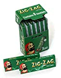 Zig Zag Cut Corners finest quality multipack papers.