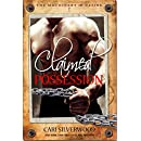 Claimed Possession (The Machinery of Desire Book 2)