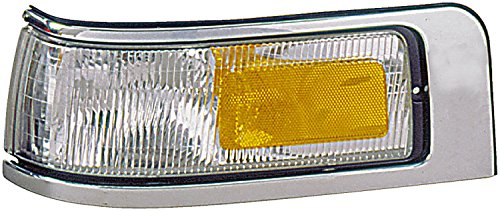Dorman 1630316 Lincoln Town Car Driver Side Side Marker Light Assembly - Headlights Drivers Side Marker Light