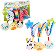 Early Learning Centre Blossom Farm Spiral Wrap Around, Amazon Exclusive