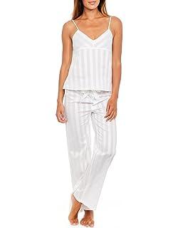 3e020baa8a Bodas Womens Cotton Nightwear Short Chemise White  Amazon.co.uk ...