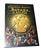 Istvan, a kiraly - 25 eves jubileumi eloadas (Stephen the King - 25th Anniversary DVD) Hungarian DVD