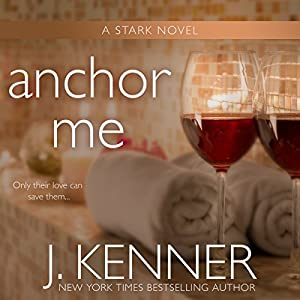Anchor Me Audiobook