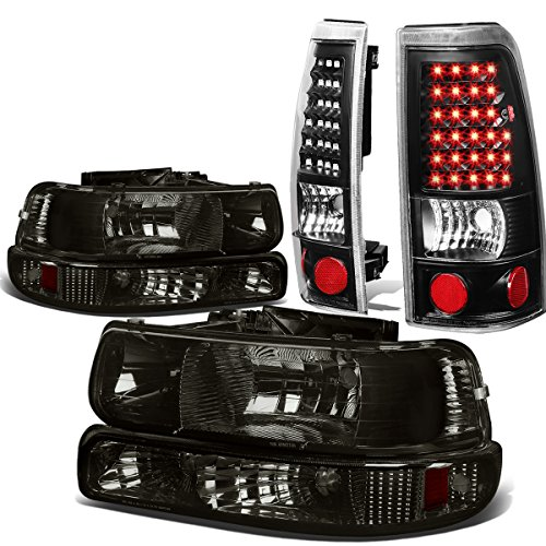 02 silverado corner lights - 2