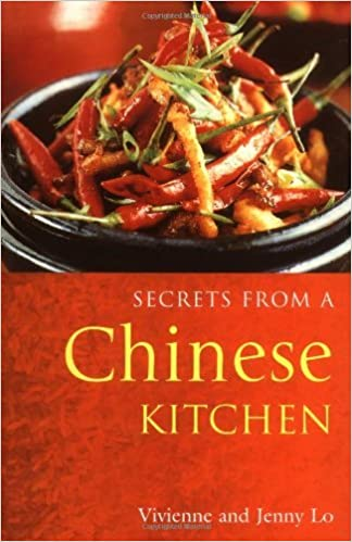 Secrets from a Chinese Kitchen (Secrets of) by Jenny Lo (2003-10-31)