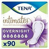 TENA Intimates Overnight Absorbency