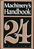 Machinery's Handbook 9780831124922