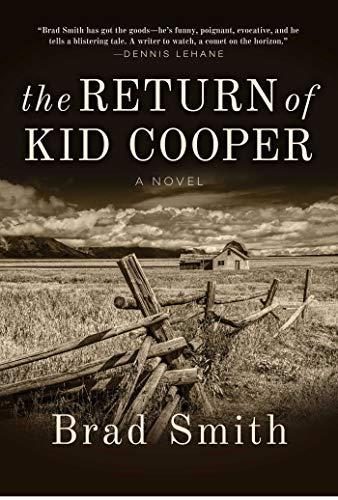 - The Return of Kid Cooper: A Novel