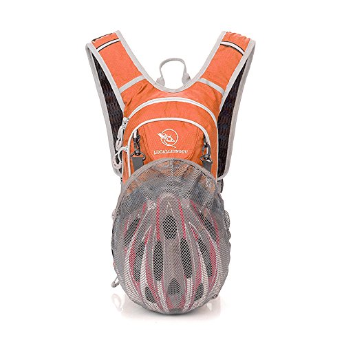 KUKOME Waterproof Outdoor Sports Backpack Shoulder Belt Bag