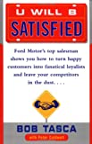 You Will Be Satisfied, Bob Tasca and Peter Caldwell, 0887308597