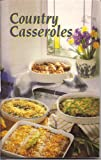 Country Casseroles, , 0898211107