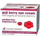 Home Health Eye Cream Goji Berry 1 oz ( Multi-Pack) by HOME HEALTH