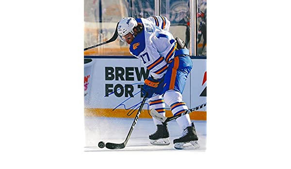 d650a29571b Jordan Nolan Signed Picture - 8X10 WINTER CLASSIC w COA A - Autographed NHL  Photos at Amazon's Sports Collectibles Store