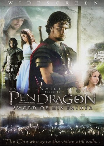 Pendragon: Sword Of His Father - DVD