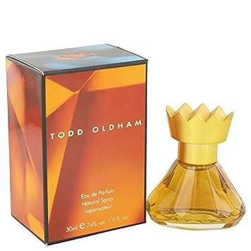 Todd Oldham Eau De Parfum Spray 1 oz