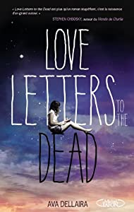 vignette de 'Love letters to the dead (Ava Dellaira)'