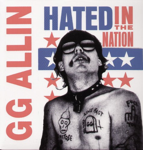 Hated in the Nation [Vinyl]