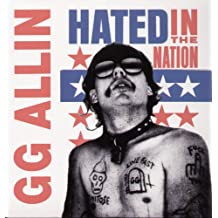 Hated in the Nation (Vinyl) [Importado]