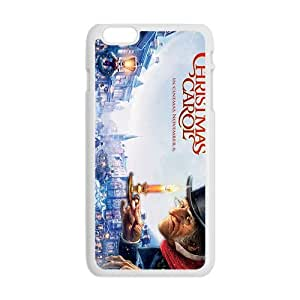 LINGH A christmas carol Case Cover for iphone 6 4.7 Case